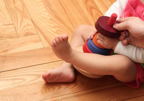 10 speciālista padomi bērna pēdu veselībai