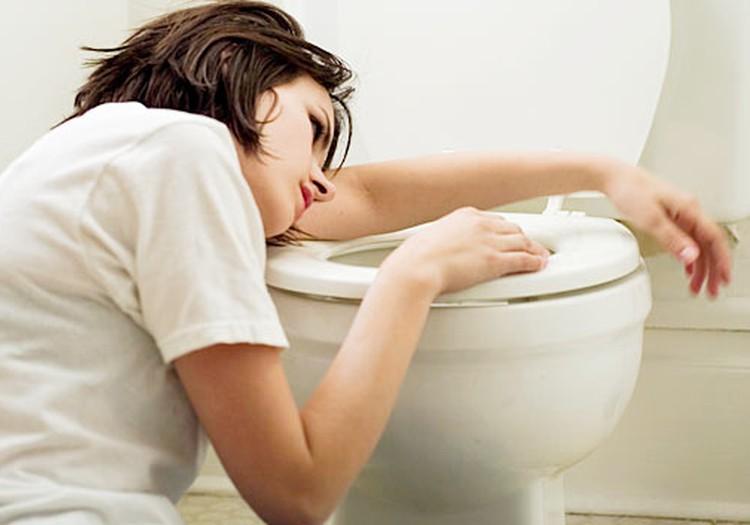 Bubulis - rīta nelabums grūtniecībā