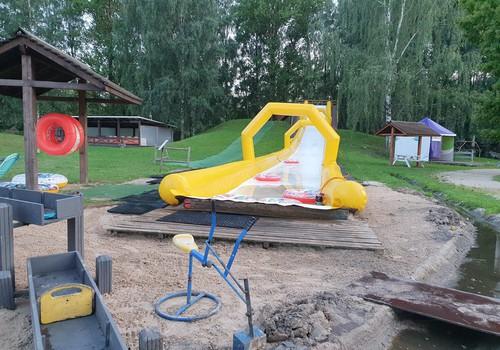 Rīga: Atrakciju parks PIK NIK
