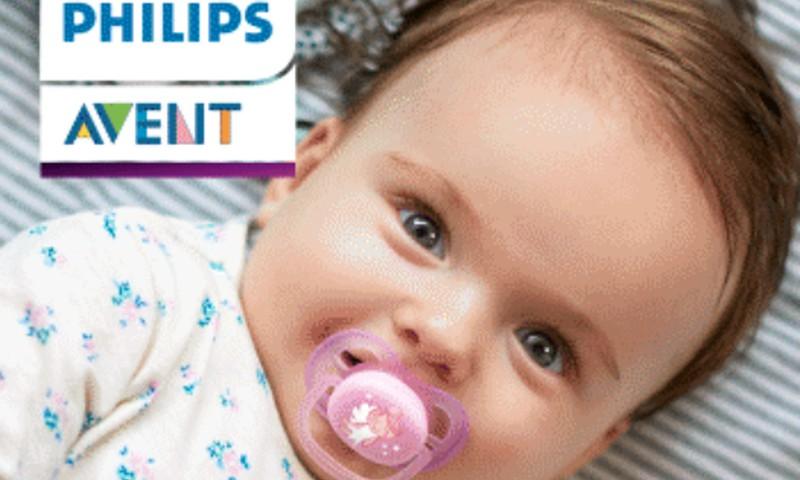 Philips Avent Ultra Air māneklītis decembra produktu testos!