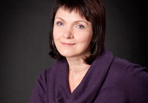Sandra Lase: Lai krūts ēdināšana sniedz daudz prieka