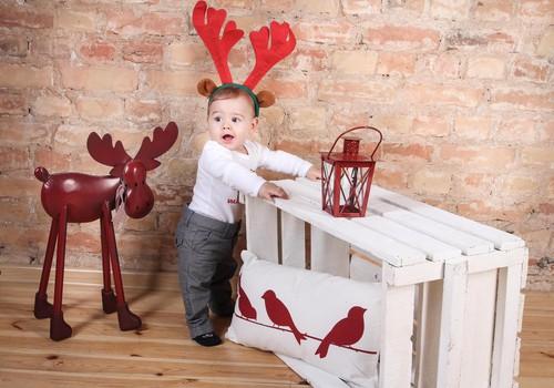 Ko bērnam uzdāvināt Ziemassvētkos: varbūt kopīgu rotaļāšanos?