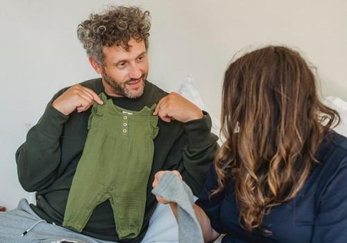 Sieva vēlas vēl vienu bērnu, bet es neesmu gatavs