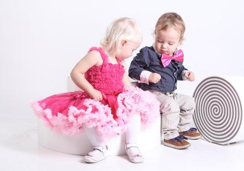 APTAUJA: 56% aptaujāto mazuļa pirmo dzimšanas dienu svinējuši pavisam vienkārši, mājās ar dzimšanas dienas torti