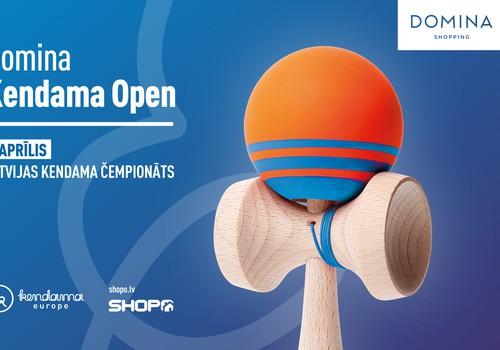 Notiks KENDAMA Baltijas un Eiropas līmeņa čempionāti
