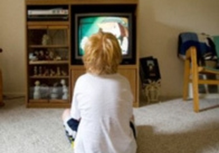 Ak, šī televīzija!