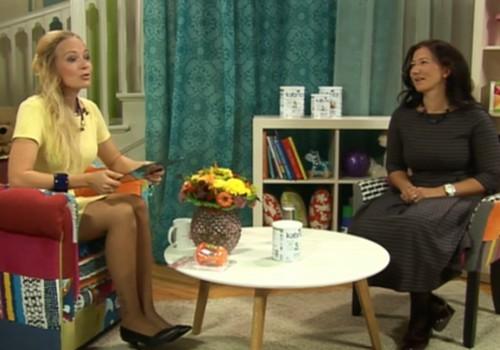 ONLINE TV: mazuļa ēdināšanas knifiņi un atbildes uz jautājumiem par kazas pienu!