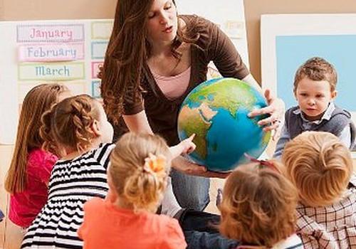 Kā sagatavoties bērnudārza gaitām?