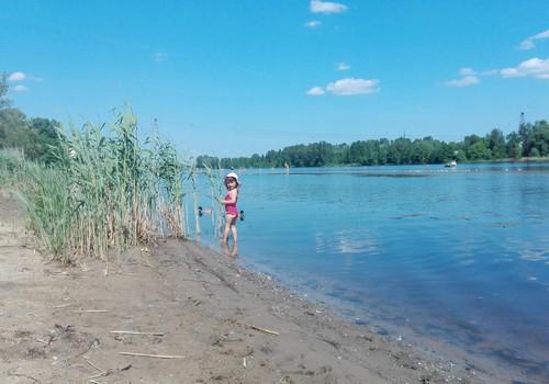 Rīgas peldvietas-jā vai nē?