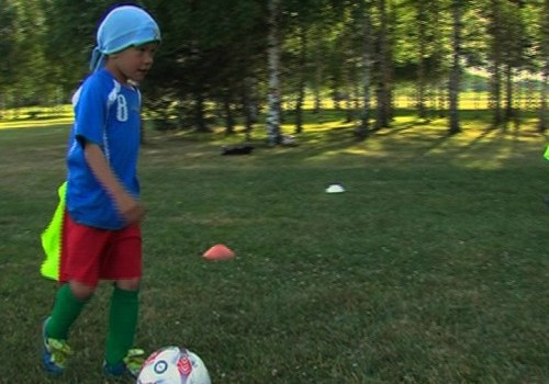 Kādēļ bērnam jānodarbojas ar sportu?