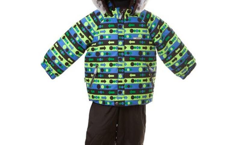 Izvēlamies ziemas apģērbus bērniem: kam jābūt pilnā komplektācijā?
