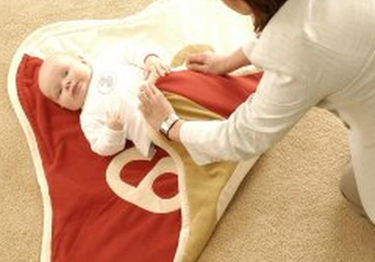 Jauni standarti bērnu gultiņām un matračiem!