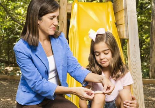 Par bērnu traumatismu atbildība jānes vecākiem
