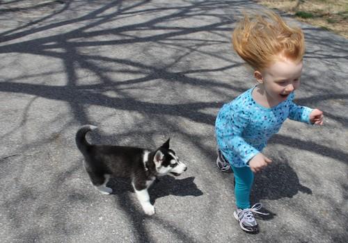TV filmēšanās: meklējam bērnu, kuram ĻOOOTI patīk skriet!