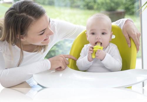 Kidsme - mazuļa ēdināšanas eksperts: piesakies produkta testiem!