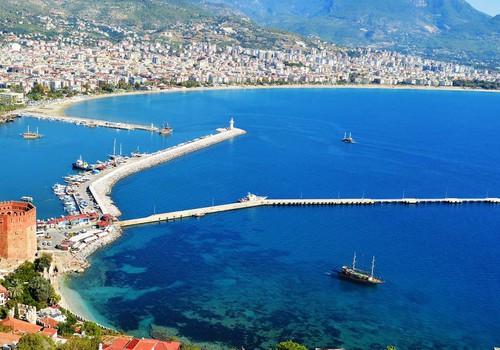 Aktīvā atpūta Turcijā: kā un ko izvēlēties?