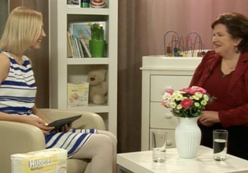 Pirmais kontakts ar bērniņu jau mammas puncī: ONLINE TV saruna ar psiholoģi Mirdzu Liepiņu