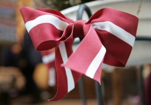 4.maijs – Latvijas Republikas Neatkarības atjaunošanas diena