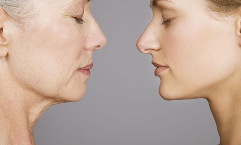 Pirmās novecošanās pazīmes – vai tās iespējams aizkavēt?