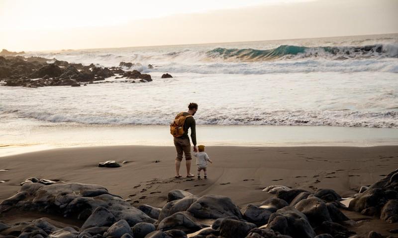 KONKURSS: Ceļojumā kopā ar mazuli