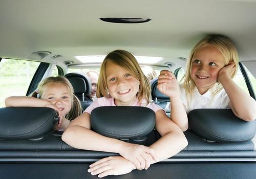 5 ieteikumi, kas motivēs bērnus nodarboties ar sportiskām aktivitātēm