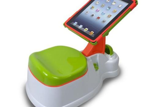 E-podiņš ar iPad: vai Tu tādu gribētu?