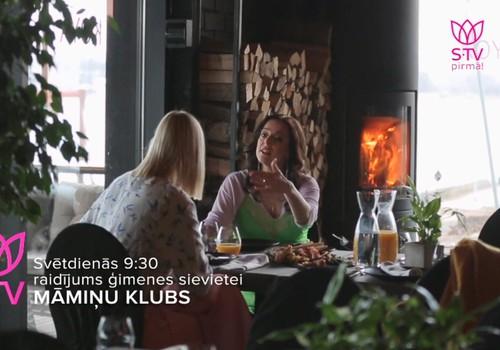 01.04.2018.STV: vārdiņa izvēle mazulim, tomātu tartes recepte, ceļojums uz Tartu, labdarības fonda atklāšana