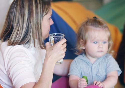 Patstāvīga ēšana: Ļauj mazulim kļūt pieaugušam!