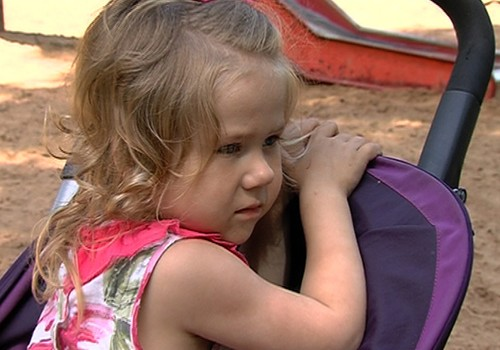 Kā bērnam attīstās kauna sajūta, skaties svētdien kanālā TV3 plkst.8:40