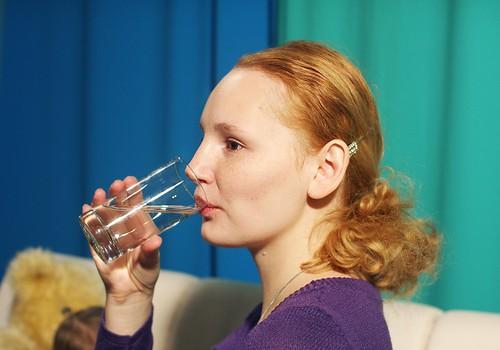 Ūdens - veselībai, skaistumam un možam garam!