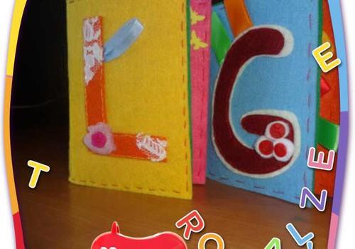 BLOGU KONKURSS: Parādi, kā Tu izgatavo savam mazulim rotaļlietas!