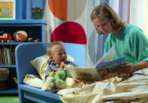 8.maijā plkst.10:00 ONLINE TV FILMA: Viss par bērnu nakts enurēzi