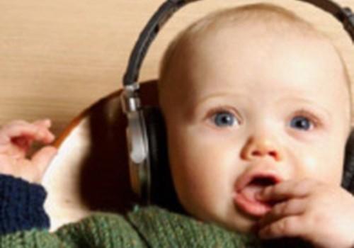 Mūzika kā bērna attīstības veicinātājs