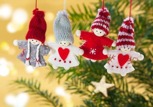 Mazo un lielo Krikšu stāsts! Tev, šajos Ziemassvētkos!