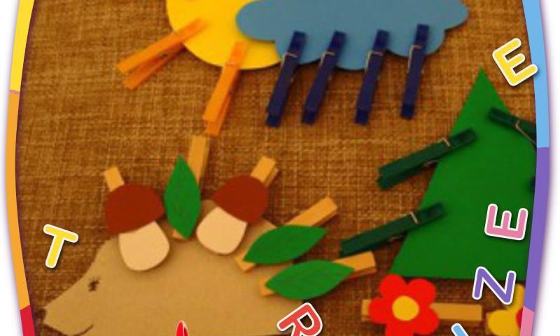 FOTO konkurss: Parādi pašgatavotu rotaļlietu!