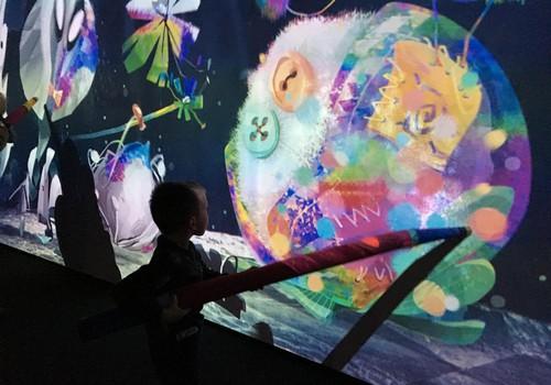 Ar virtuālās realitātes palīdzību nokļūt nākotnē? Izstādē Future LIVE tas ir iespējams!