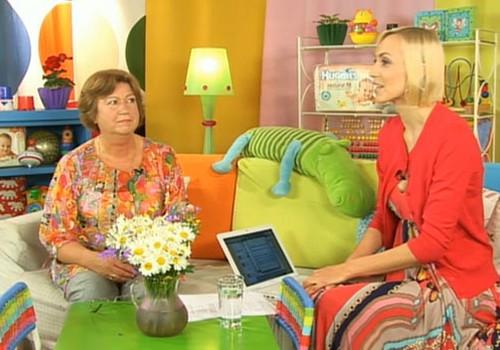ONLINE TV: videosaruna ar pediatri Annu Birku par mazuļa vasaru