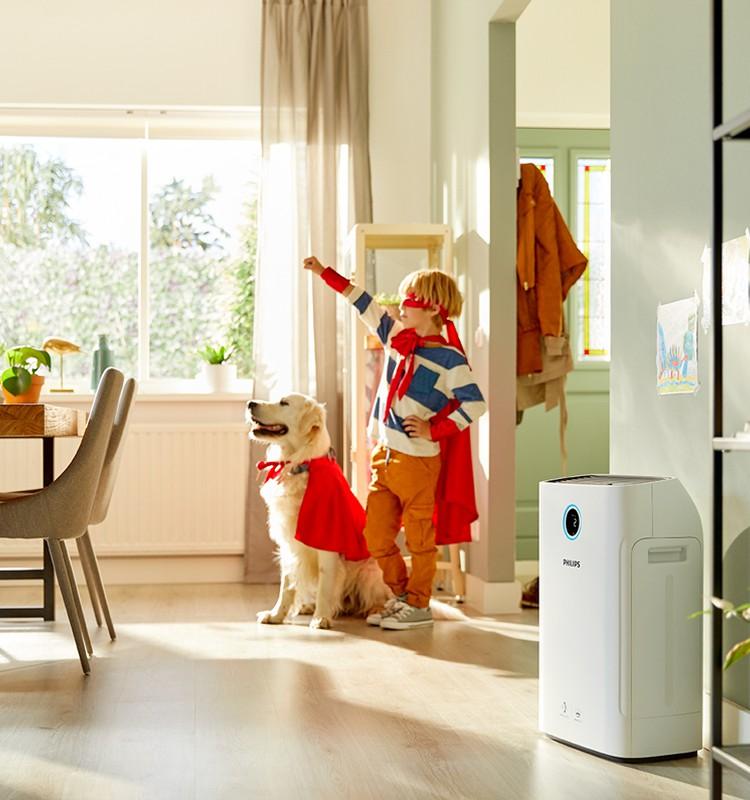 Aukstā laika bieds: sauss gaiss mājoklī