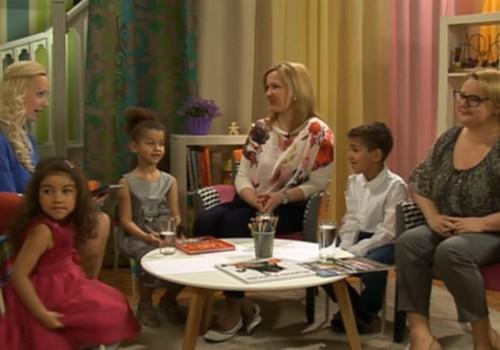 ONLINE TV: Ceļojam kopā ar bērniem
