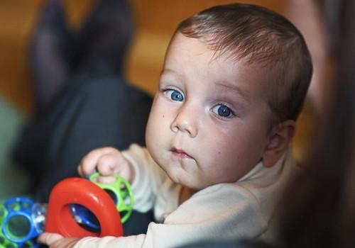 BEZMAKSAS lekcija topošajiem un jaunajiem vecākiem: Ko darīt, ja bērniņš ir slims?