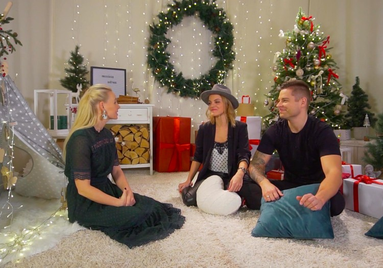 15.decembra TV raidījuma lielajā intervijā - Emīls Balceris