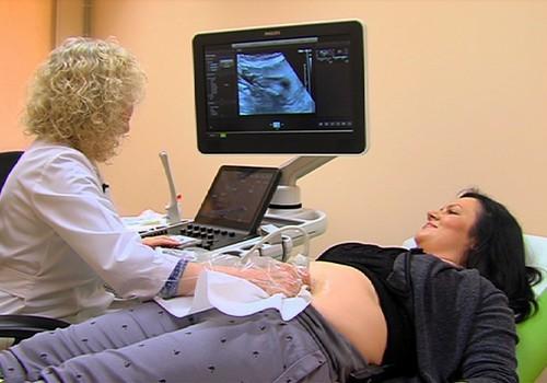 VIDEO: Ģenētiskās analīzes grūtniecei