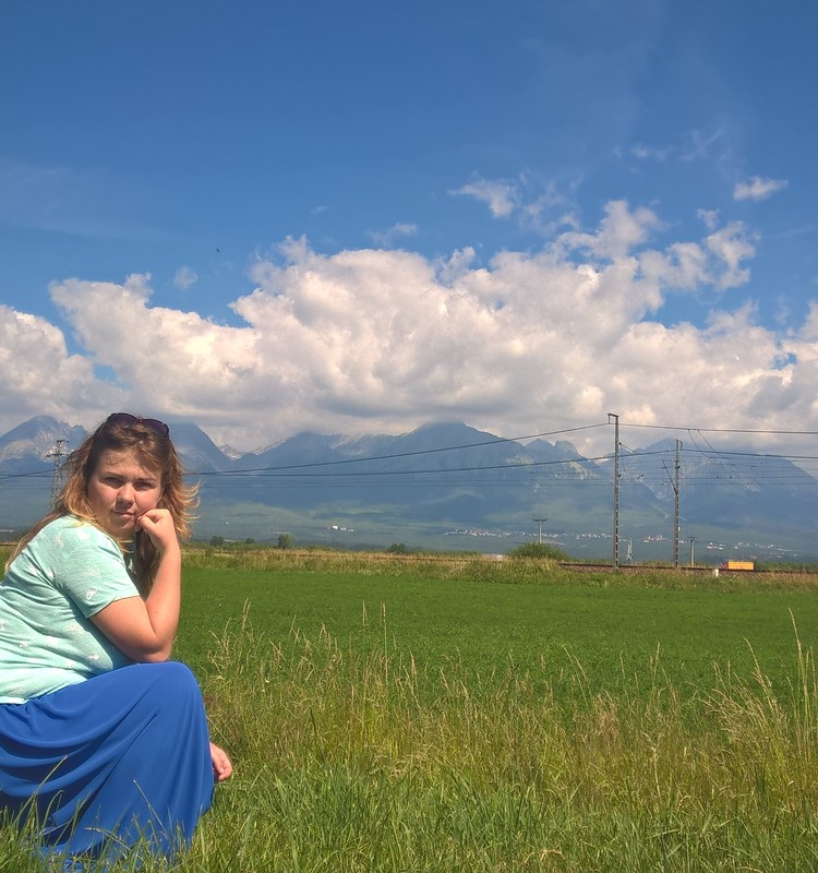 Tatru kalnu pakājē