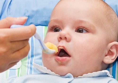 Lekcija 12.decembrī: Kā veidot mazuļa ēdienkarti pēc 5 mēnešu vecuma