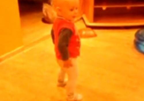 Video: Dainim patīk dejot!