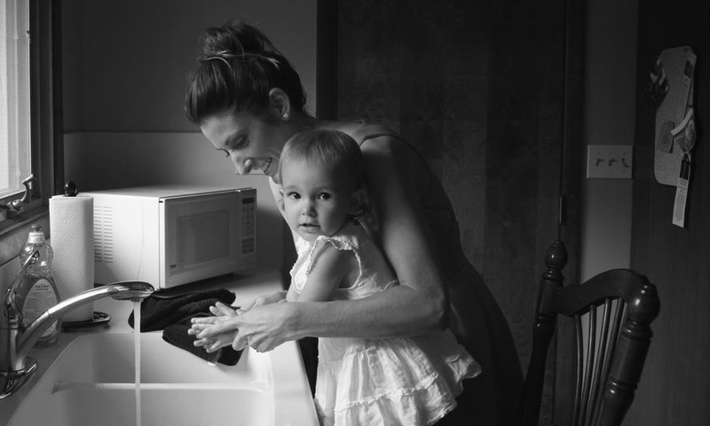 Pozitīvai dienai: 50 frāzes, kuras visu laiku atkārto mammas