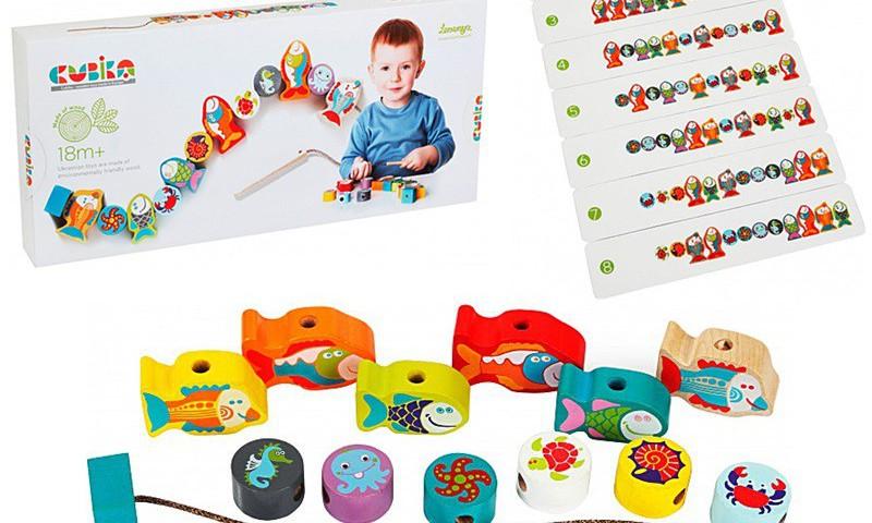Zināmi TOYSCITY.EU dāvāto rotaļlietu laimētāji