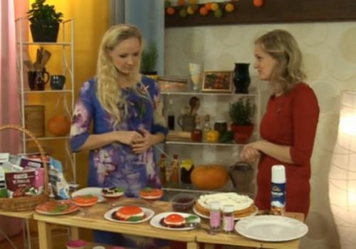 Gatavojies Lieldienām kopā ar Māmiņu Klubu ONLINE TV: RECEPTE