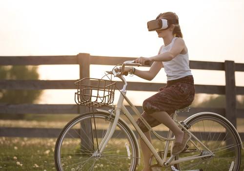 Bailes no virtuālās pasaules
