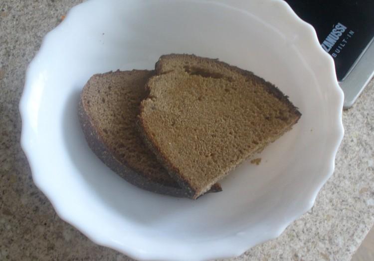 Dienišķā maize kā skaistumkopšanas līdzeklis